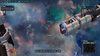 Platica Espacial 5 | DarkOrbit | Valentina