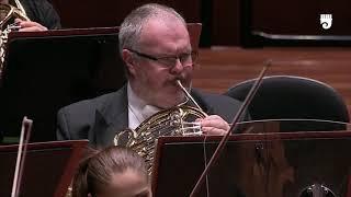 J. Brahms : Symphony No  2, Allegro non troppo