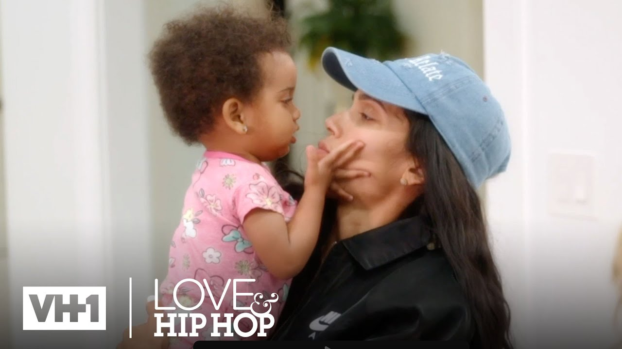 Download Erica Comes Home From The Hospital | Love & Hip Hop Atlanta