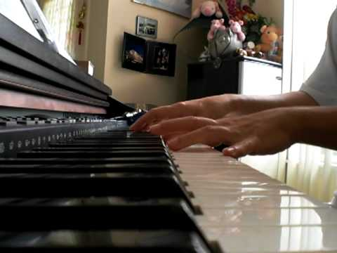 Lead Me To the Cross piano cover with lyrics