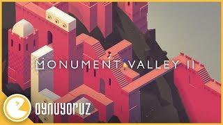 Monument Valley 2 Oynuyoruz!