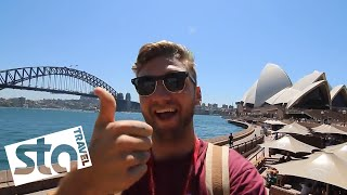 SYDNEY AND NEW SOUTH WALES ADVENTURES | 60 Day Adventure | STA Travel