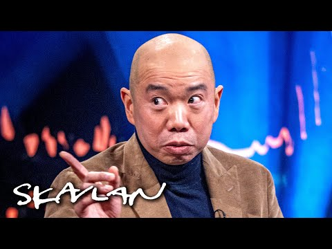 How can you lose weight? Dr. Giles Yeo explains | SVT/TV 2/Skavlan