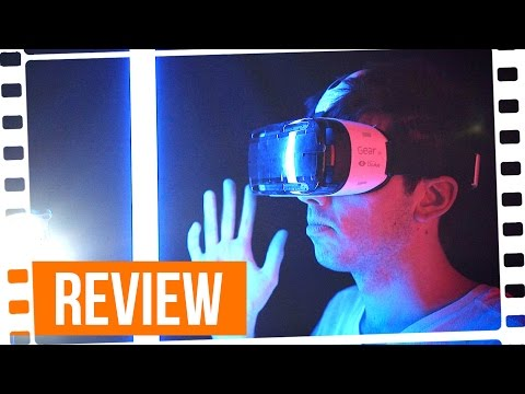 Samsung Gear VR (Virtual Reality) - Review