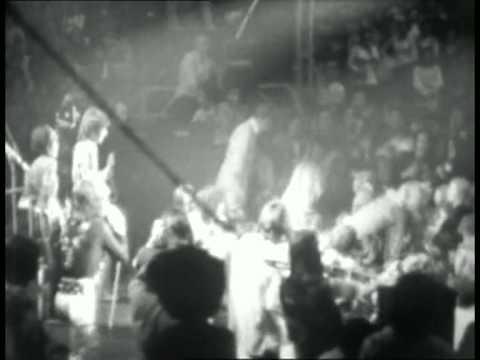 Rolling Stones   Paris 1970