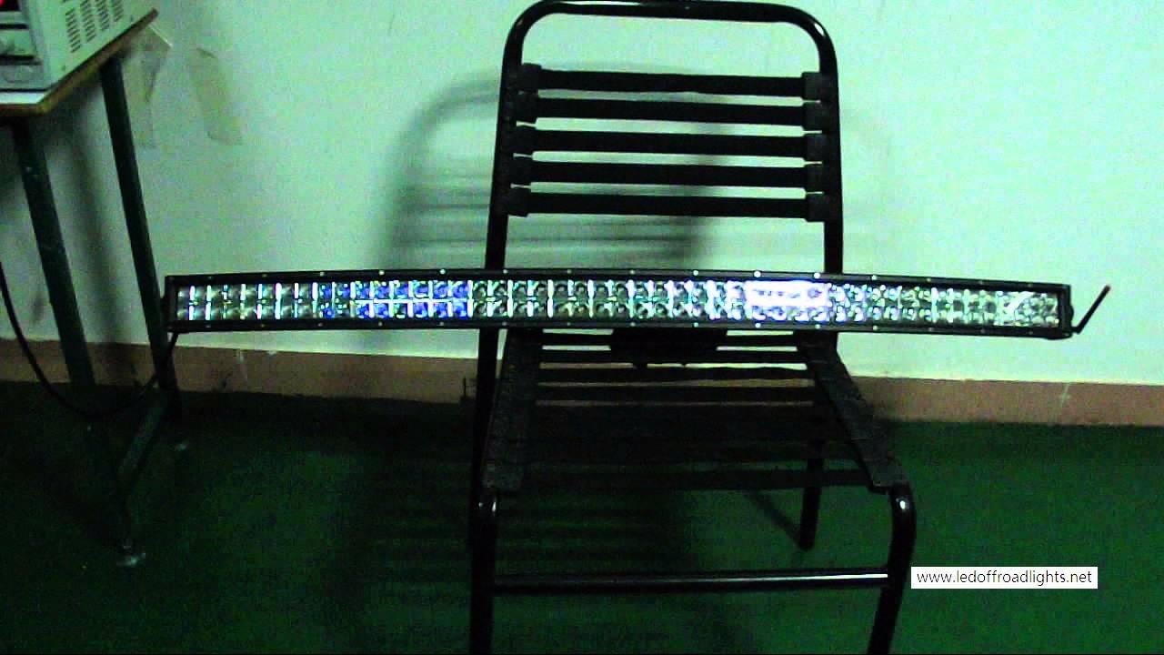 Dreamer 50 Inch 288w Curved Led Light Barstreamlined Strobe Bar Aliexpresscom Buy 43 Cree Work Wiring Kit Barwarning Lightspolice Lighting
