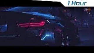 [1 Hour] XXXTENTACION - MIAMI (Prod. by Twotone) [CROWNED VIDEO]