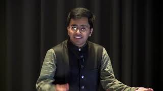 Life as an Indian Engineer | Vanky Kenny Kataria | TEDxTheNorthCapUniversity