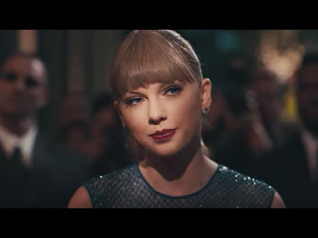 If You Sing You Lose (Taylor Swift)