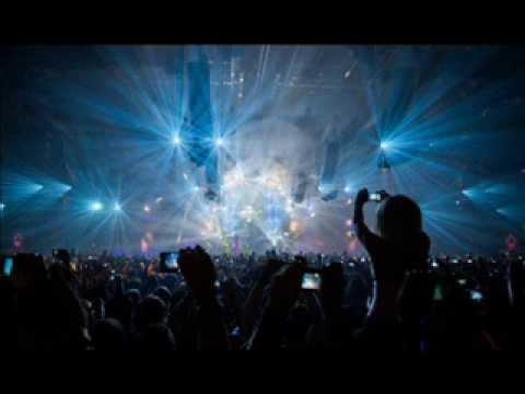 Sander van Doorn - Live @ EDC 2013 - Electric Daisy Carnival Chicago) 05-26-2013