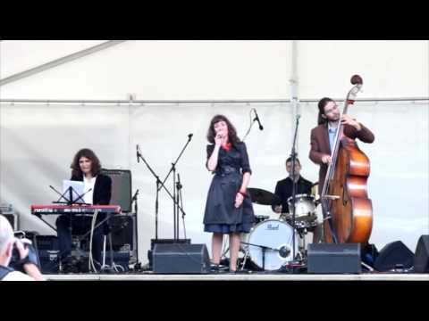 Empathy Jazz Quartet live at Petrojazz Tallinn
