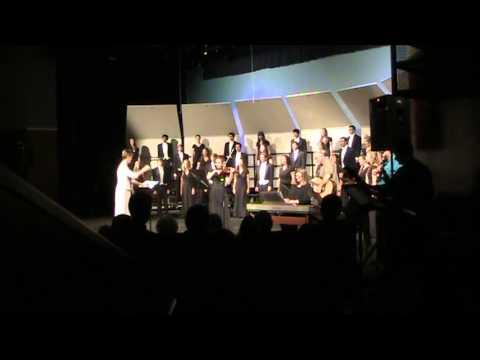 The Voice - Maria Carrillo High School Chamber Choir