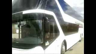 neoplan skyliner 2011 autobus oberbayern