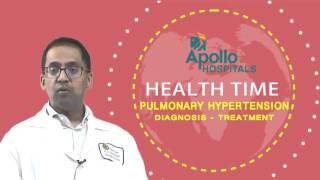 Pulmonary Hypertension: Symptoms, Causes & Treatment - Apollo Health City, Hyderabad