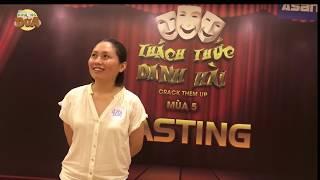 Casting Thách thức danh hài Thanh Hóa: Hiệu ứng Lê Thị Dần thu hút 1000 thí sinh tham gia?