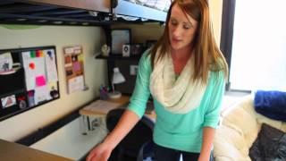 UWO Reslife Coolest Cribs Horizon Winners 2013