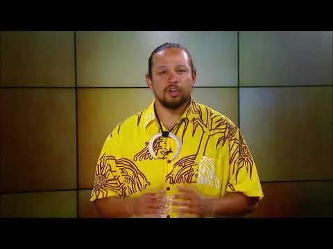 Hawaiian Word of the Day -  Kahua