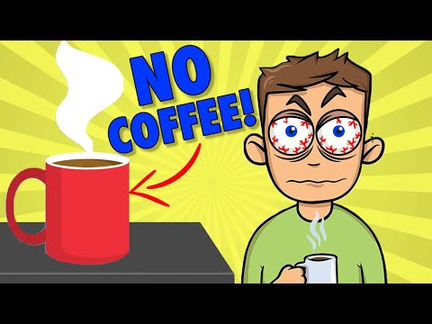 This Is Why You Shouldn't Drink Coffee In The Morning
