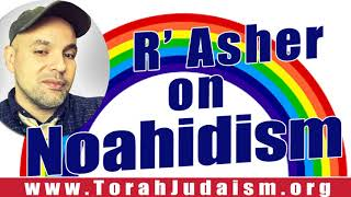 Every Noahide should watch this!