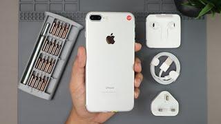 Beli iPhone 7 Plus Tahun 2020 & TEST GAMING