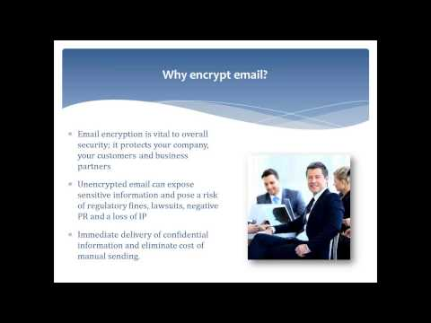 Maintaining HIPAA Compliance Through Email Security, Archiving, and Encryption