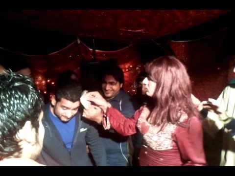 Mehndi Dance in sialkot haji pura
