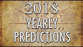 Video 2018 Moon Sign Yearly Predictions : 2018 Yearly Horoscope Predictions download MP3, 3GP, MP4, WEBM, AVI, FLV Mei 2018