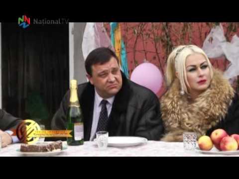 Dragoste cu nabadai - 01 apr 2017