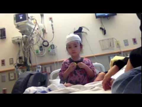 Infantile Spasms as a Toddler - YouTube