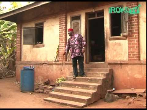 Download (Sergeant Ibu)Charles Inojie Intrudes On His Daughter Privacy In His House - Nigerian Movie