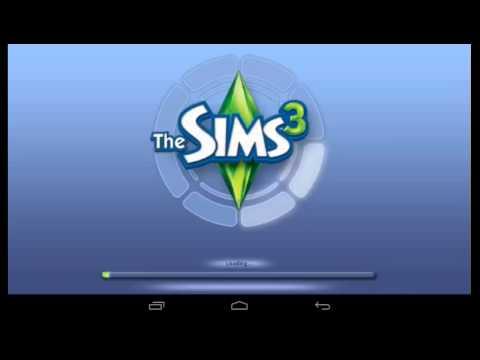 sims offline apk