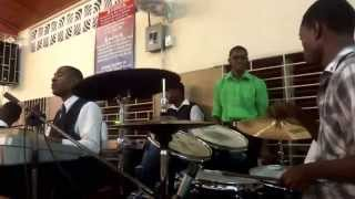 FTCOG Youth Congress 2014 - Song - You Are The One That We Praise