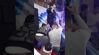 اجمد رقص على مهرجان البنت اللى انا بعشقها رقص صديق المرعب