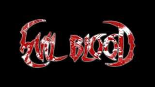 Evil Blood - Evil Fucking Blood