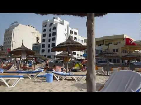 Sousse-Tunisia 2012