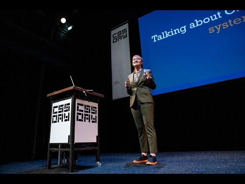 Rachel Andrew   Refactoring (the Way We Talk About) CSS   CSS Day 2019