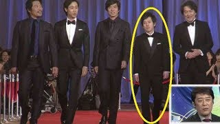 【実際の身長】ガチで身長が小さい男性芸能人50人