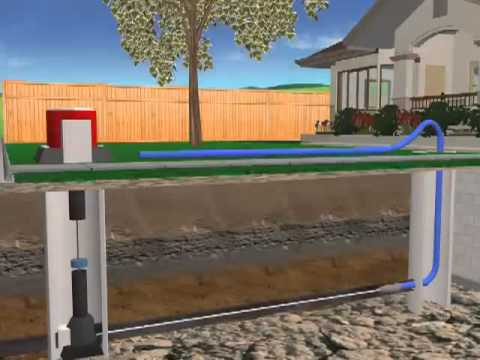 Pipe Bursting Trenchless Sewer Line Repair Denver Co Youtube
