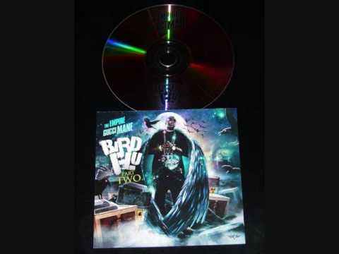 Gucci Mane The Empire (Mixtape)- Do It