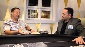 Hochgepokert exklusiv: Interview mit Eddy Scharf