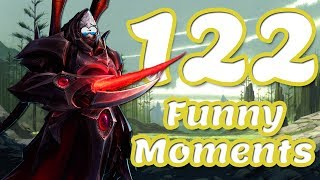 Heroes of the Storm: WP and Funny Moments #122