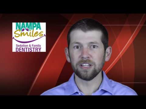 Dr  Carter is a dentist at Nampa Smiles in Nampa Idaho