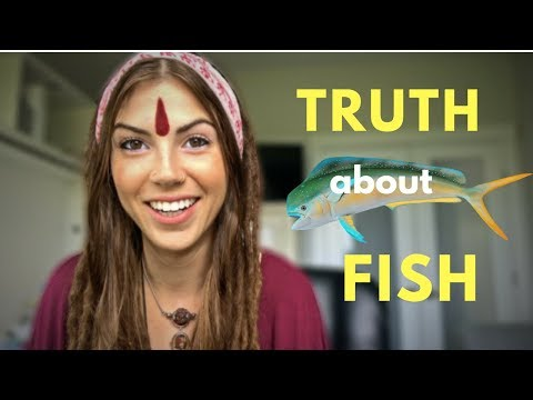 Why You Should Stop Eating Fish || The Pescatarian Health Hoax