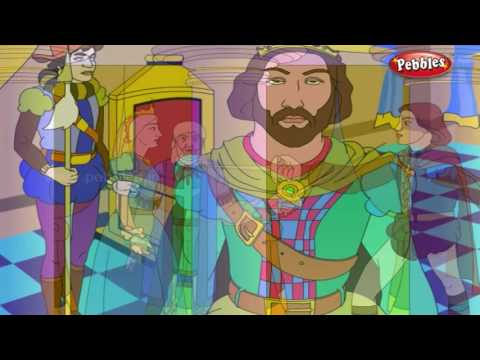 Shakespeare Stories in Tamil | Tamil Stories for kids | Shakespeare Stories for Kids