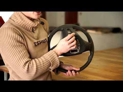 Chevrolet Cruze,демонтаж руля, как быстро и аккуратно снять руль.