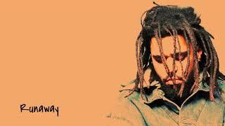 J. Cole Type Beat ''Runaway''