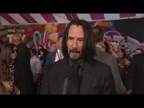 Mix Morning Show! - Keanu Reeves Had No Idea About the Internet's Obsession with Him