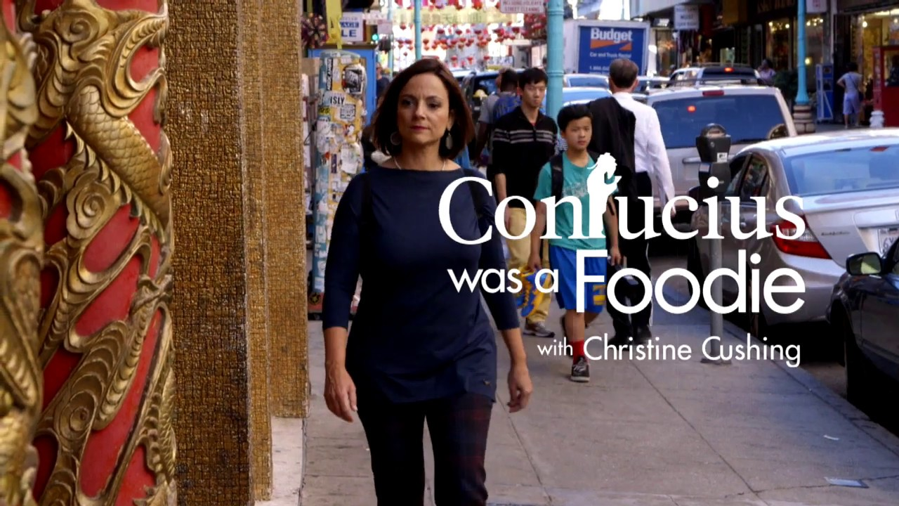 Confucius Was a Food season 2 | preview