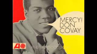 Don Covay - Mercy (full album)