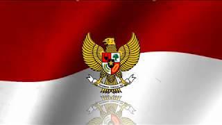 Download lagu Indonesia Raya 3 bait Instrumental+lirik
